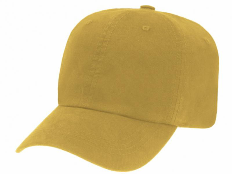 Boné liso dad hat